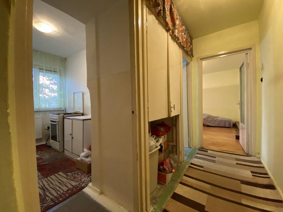 Apartament doua camere, Spitalul Judetean - V741 1