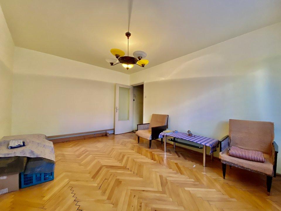 Apartament doua camere, Spitalul Judetean - V741 13