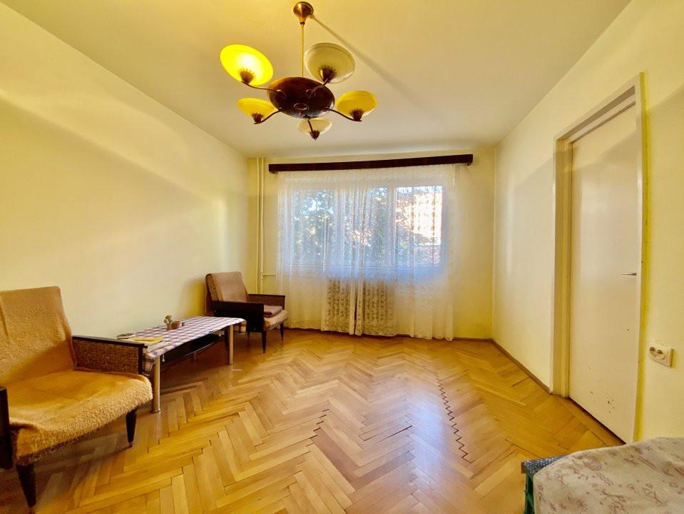 Apartament doua camere, Spitalul Judetean - V741 14