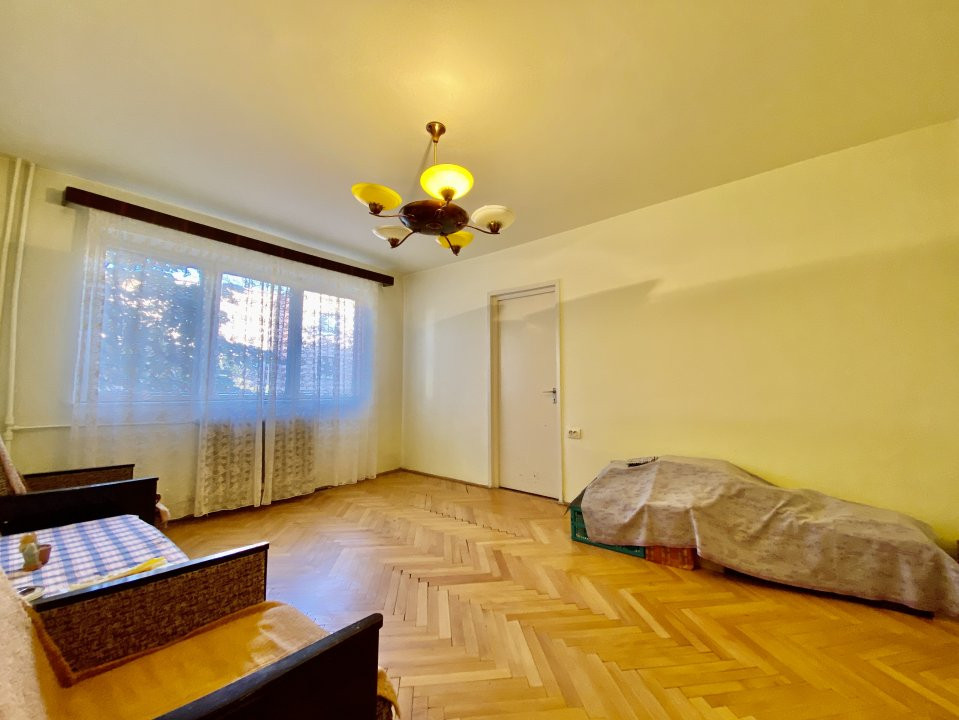 Apartament doua camere, Spitalul Judetean - V741 16
