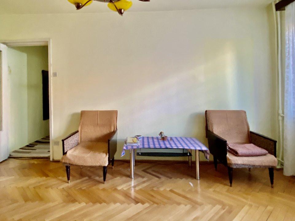 Apartament doua camere, Spitalul Judetean - V741 18