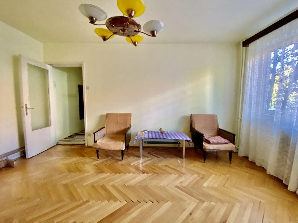 Apartament doua camere, Spitalul Judetean - V741 19