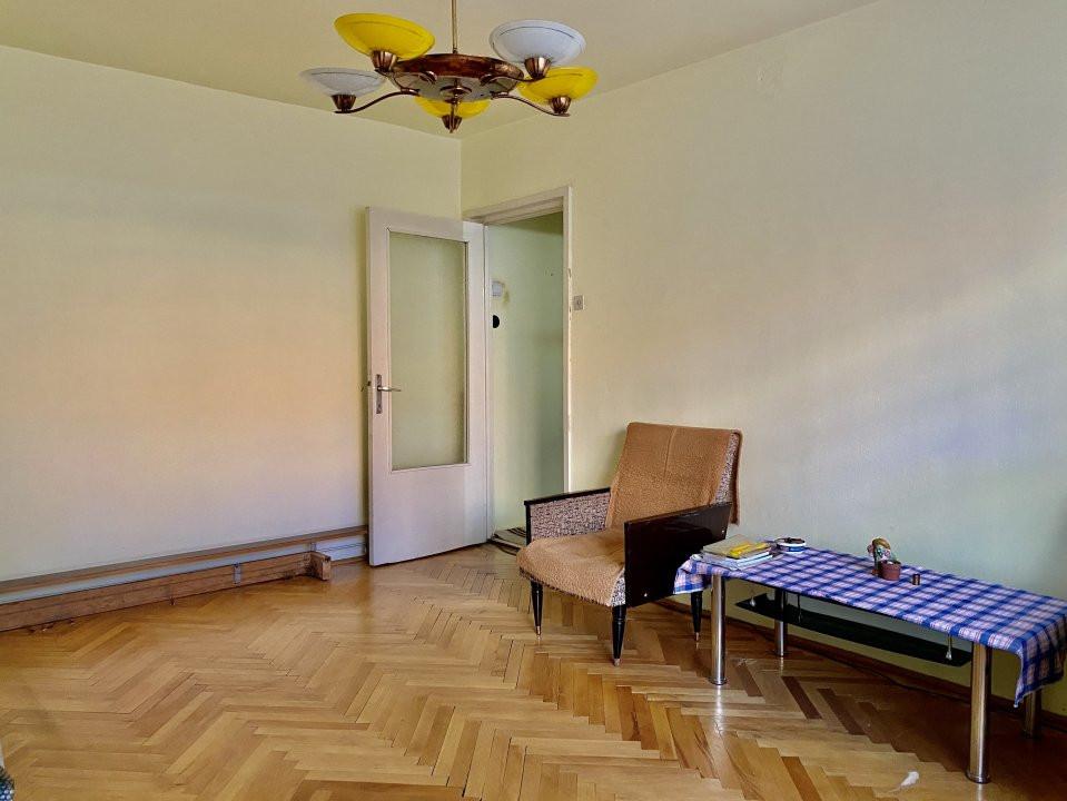 Apartament doua camere, Spitalul Judetean - V741 20