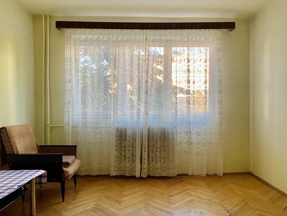 Apartament doua camere, Spitalul Judetean - V741 21