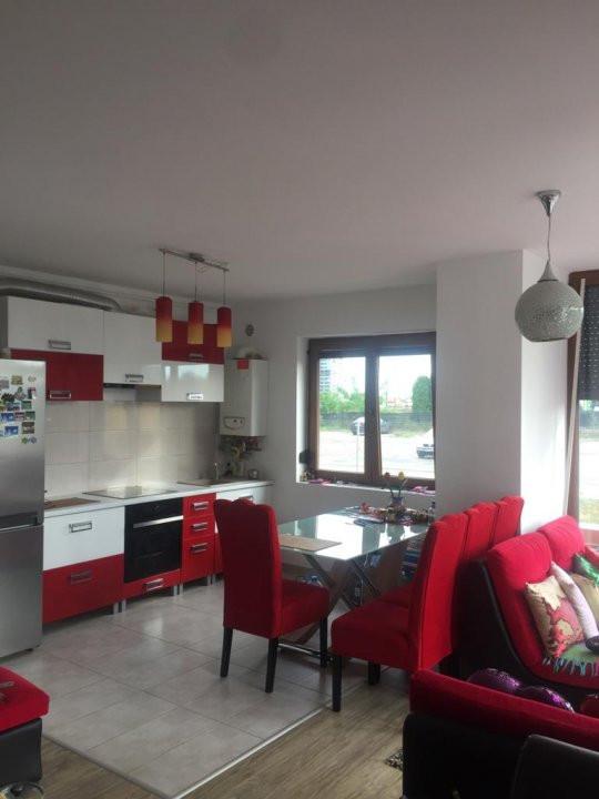 Apartament cu 2 camere, decomandat, de vanzare, Calea Torontalului 3