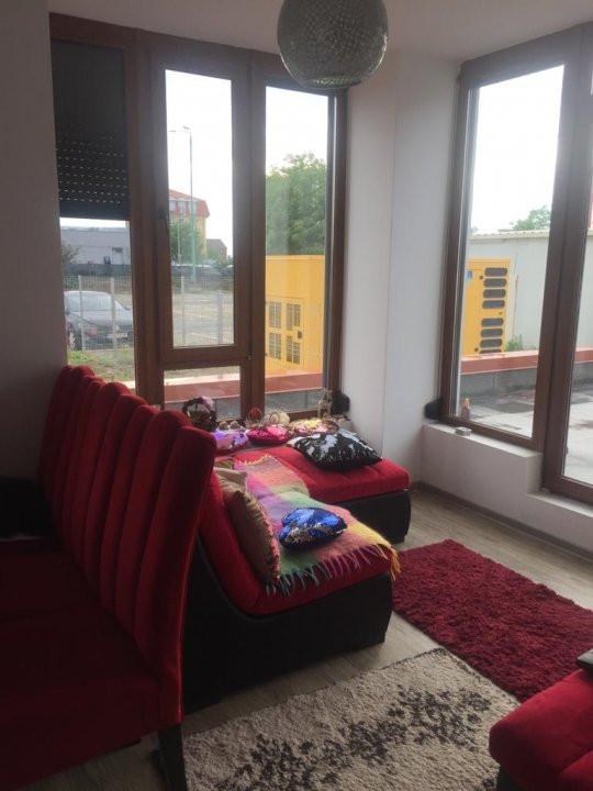 Apartament cu 2 camere, decomandat, de vanzare, Calea Torontalului 5