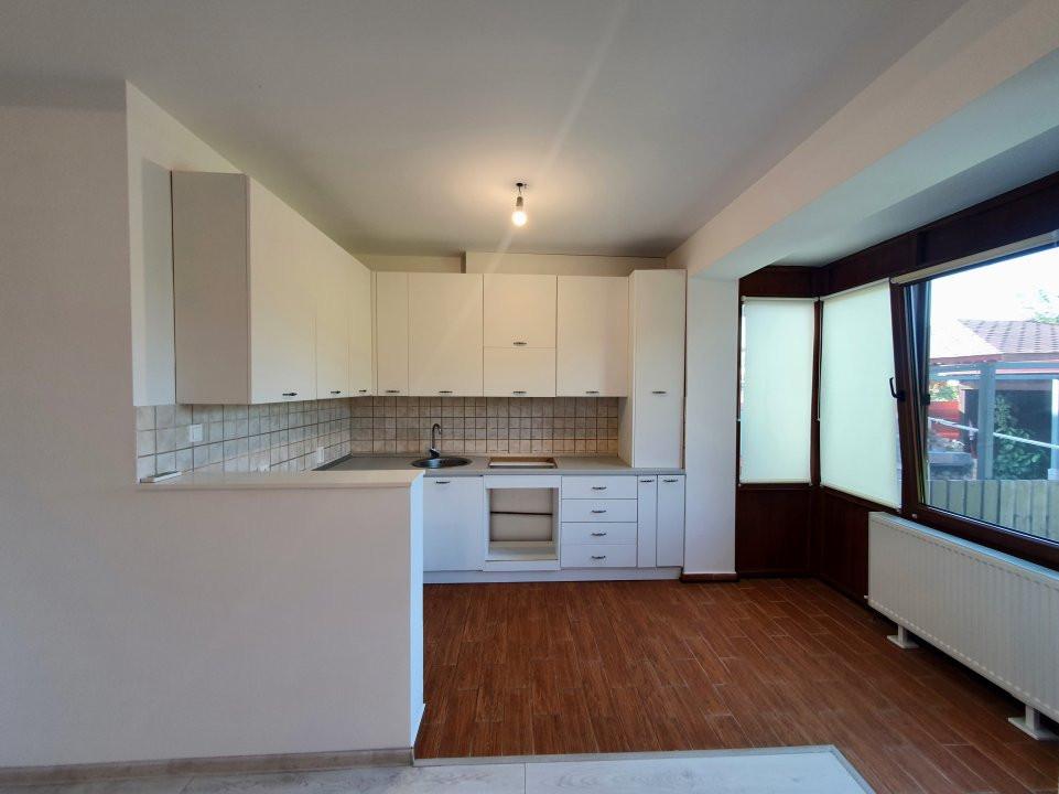 1/2 Duplex la parter in Sanandrei - 0% Comision! - ID V764 7