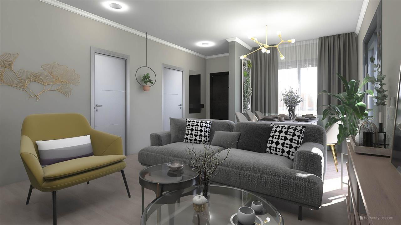 Casa tip duplex 3 camere de vanzare Mosnita Noua - ID V282 12