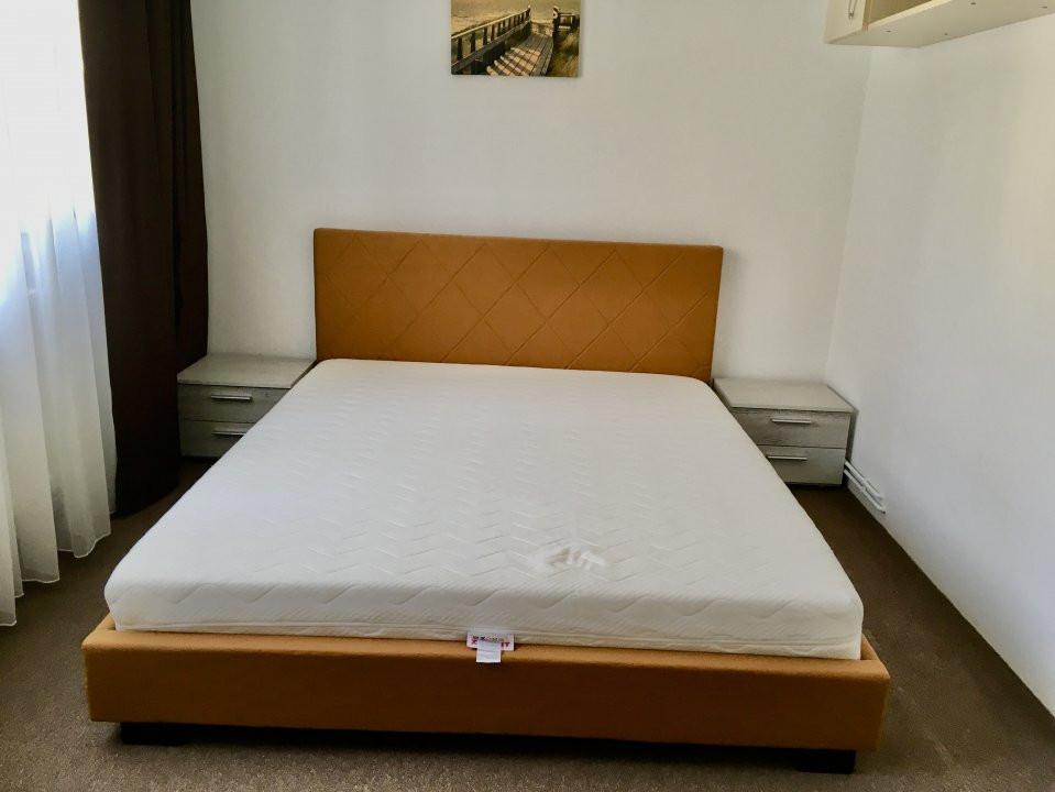 Apartament cu 2 camere, semidecomandat, de inchiriat, zona Take Ionescu. 4