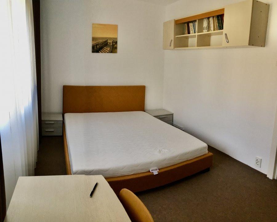Apartament cu 2 camere, semidecomandat, de inchiriat, zona Take Ionescu. 5