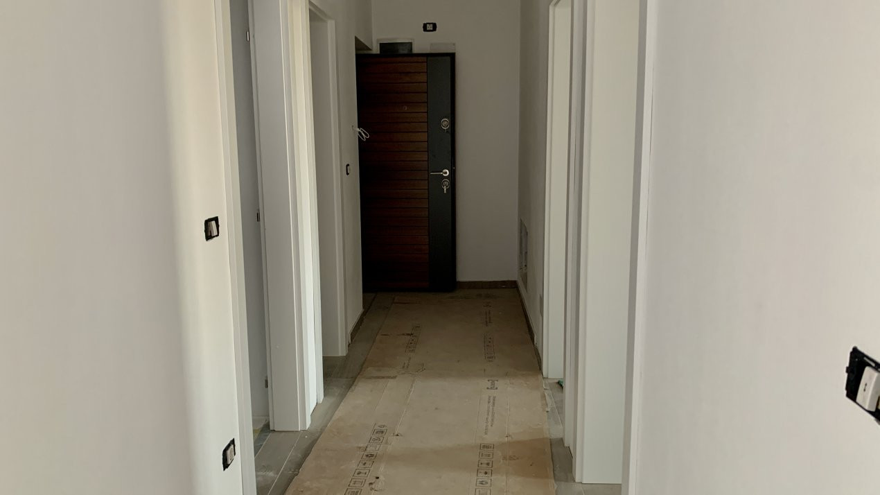 Apartament cu doua camere | Decomandant | Giroc 8