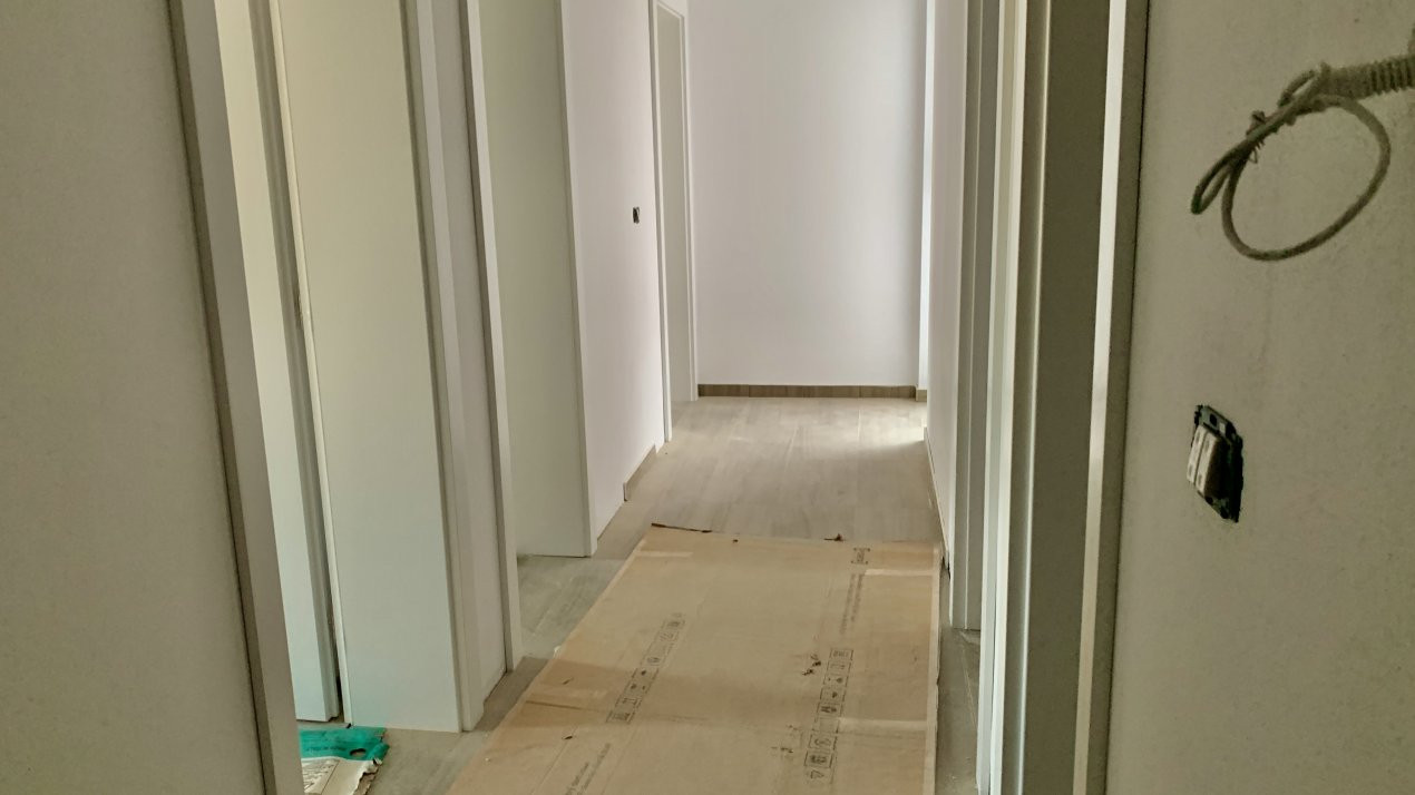 Apartament cu doua camere | Decomandant | Giroc 9