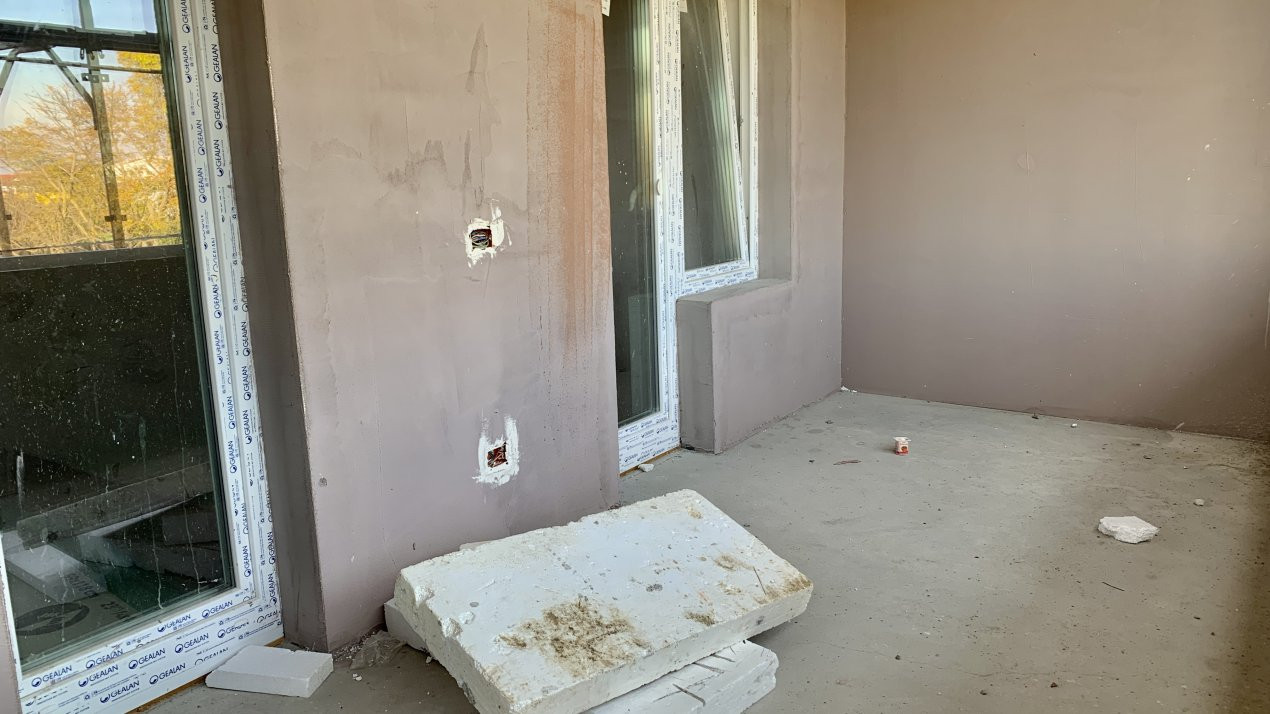 Apartament cu doua camere | Decomandant | Giroc 11