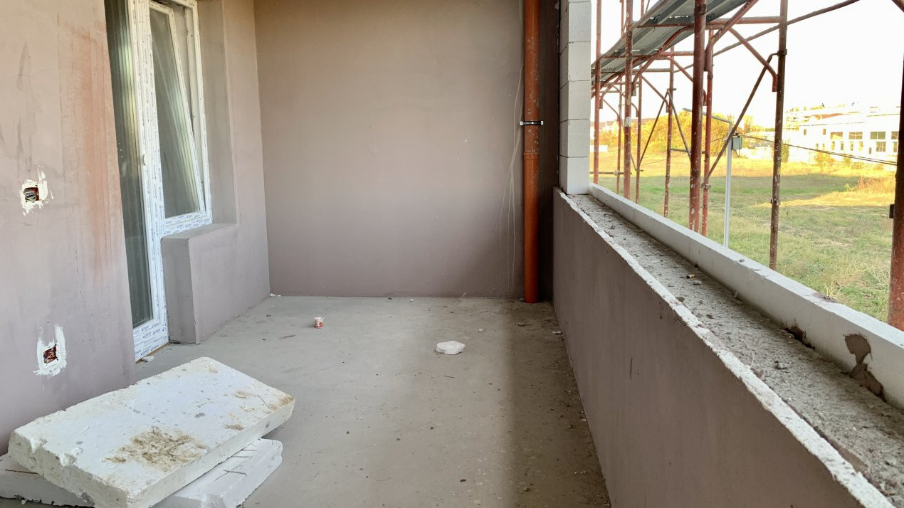 Apartament cu doua camere | Decomandant | Giroc 12