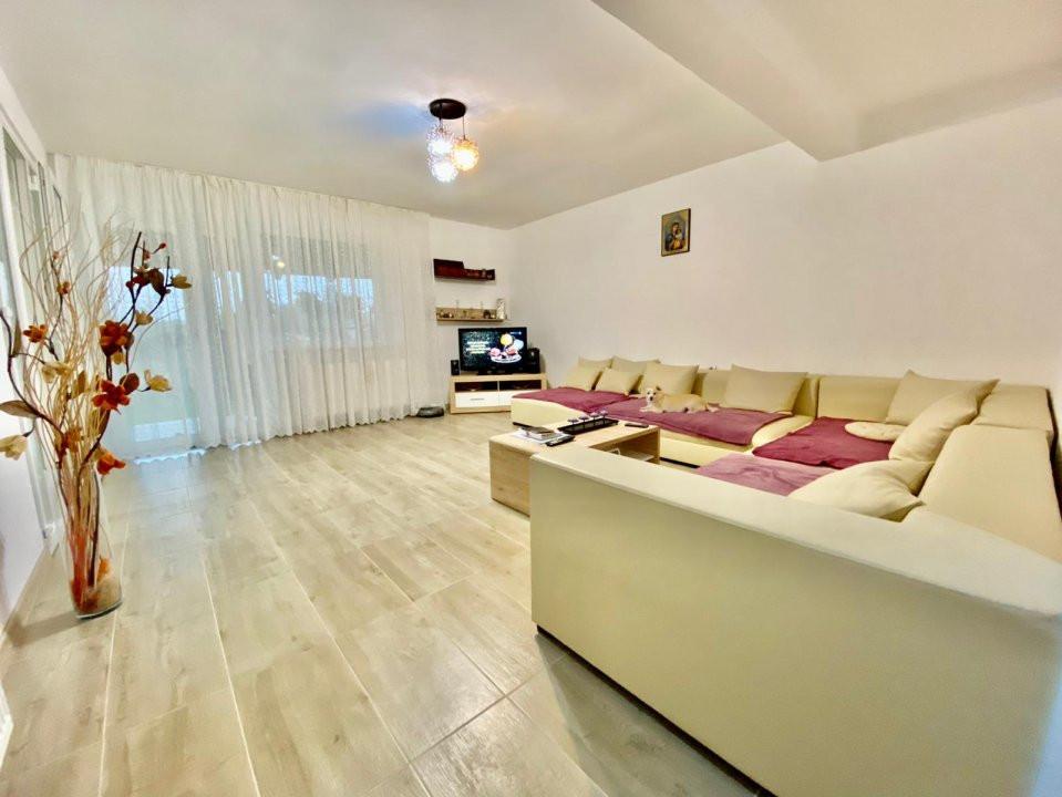 Casa individuala | De vanzare | 5 camere| Giarmata Mare | 3