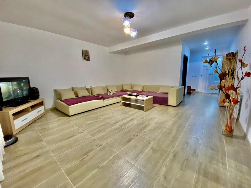 Casa individuala | De vanzare | 5 camere| Giarmata Mare | 4