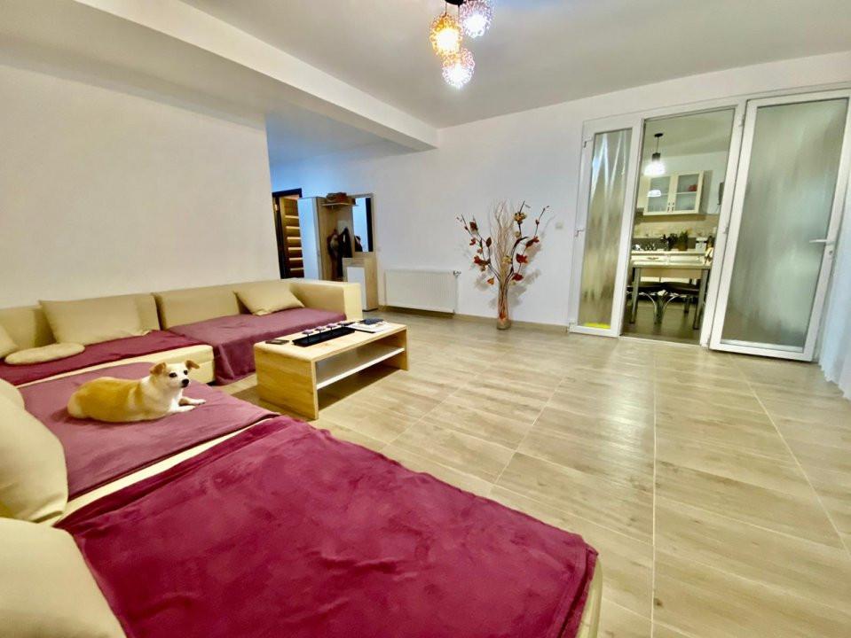 Casa individuala | De vanzare | 5 camere| Giarmata Mare | 5