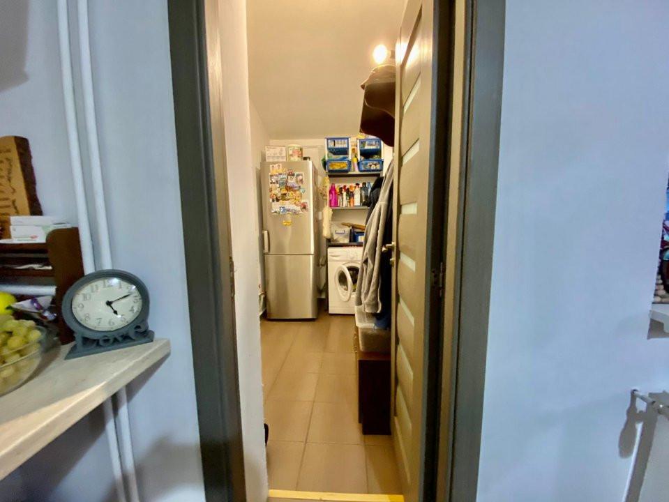 Casa individuala | De vanzare | 5 camere| Giarmata Mare | 10