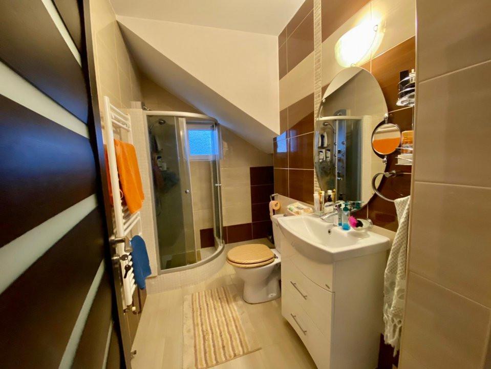 Casa individuala | De vanzare | 5 camere| Giarmata Mare | 12