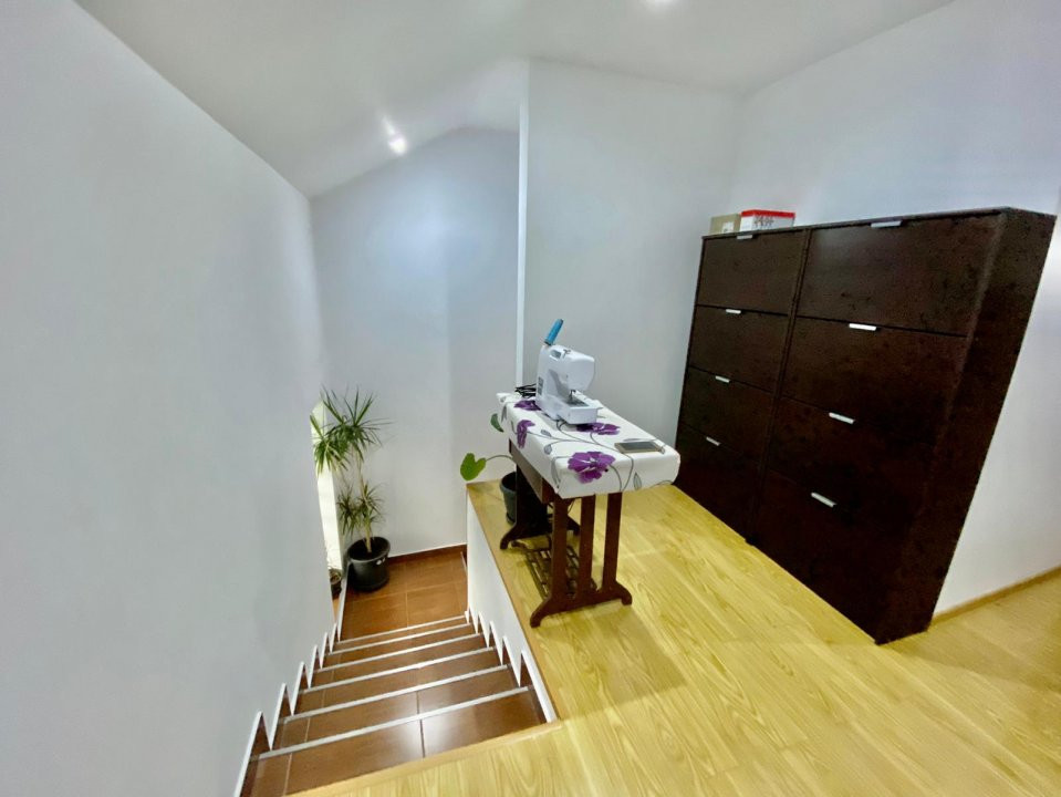 Casa individuala | De vanzare | 5 camere| Giarmata Mare | 13