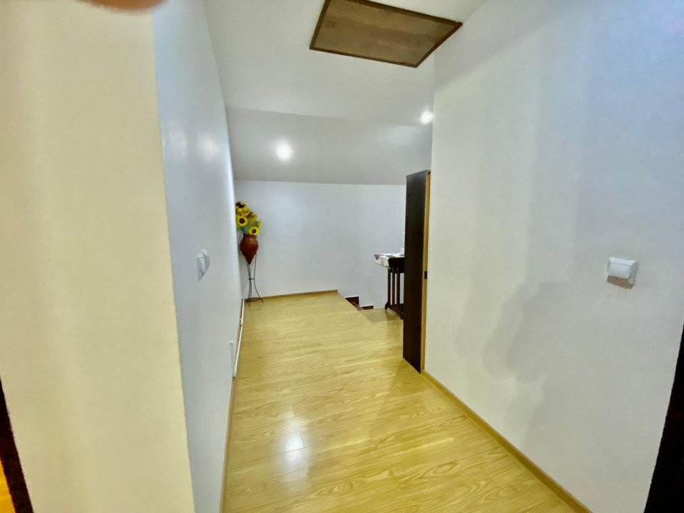 Casa individuala | De vanzare | 5 camere| Giarmata Mare | 14
