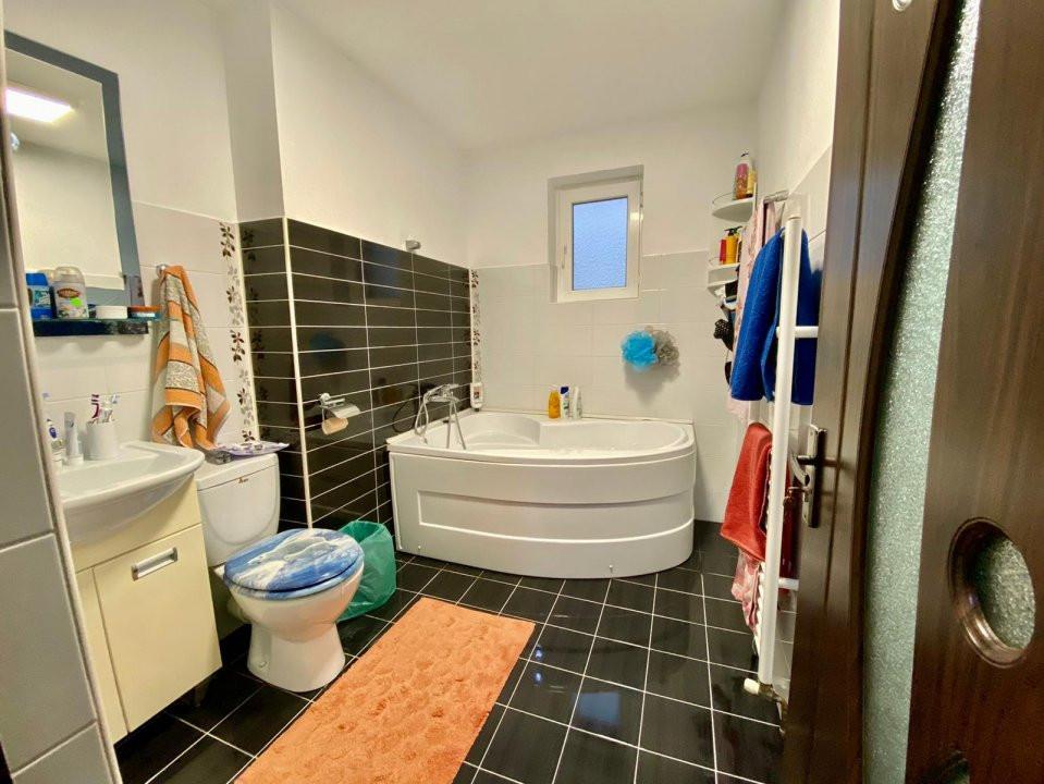 Casa individuala | De vanzare | 5 camere| Giarmata Mare | 21