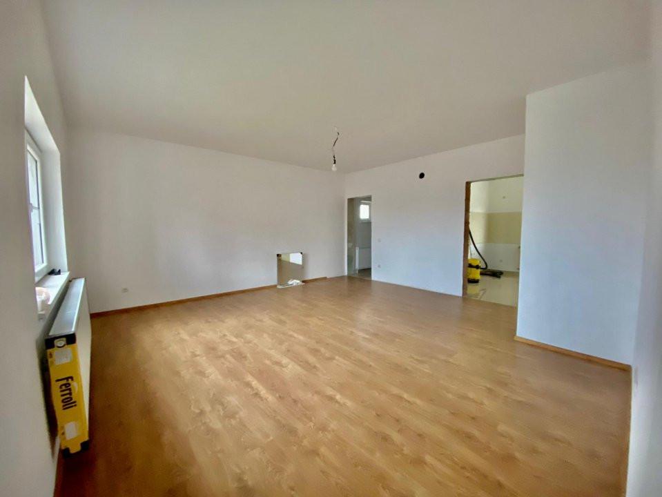 Casa individuala | De vanzare | 3 camere | Giarmata Mare | 8