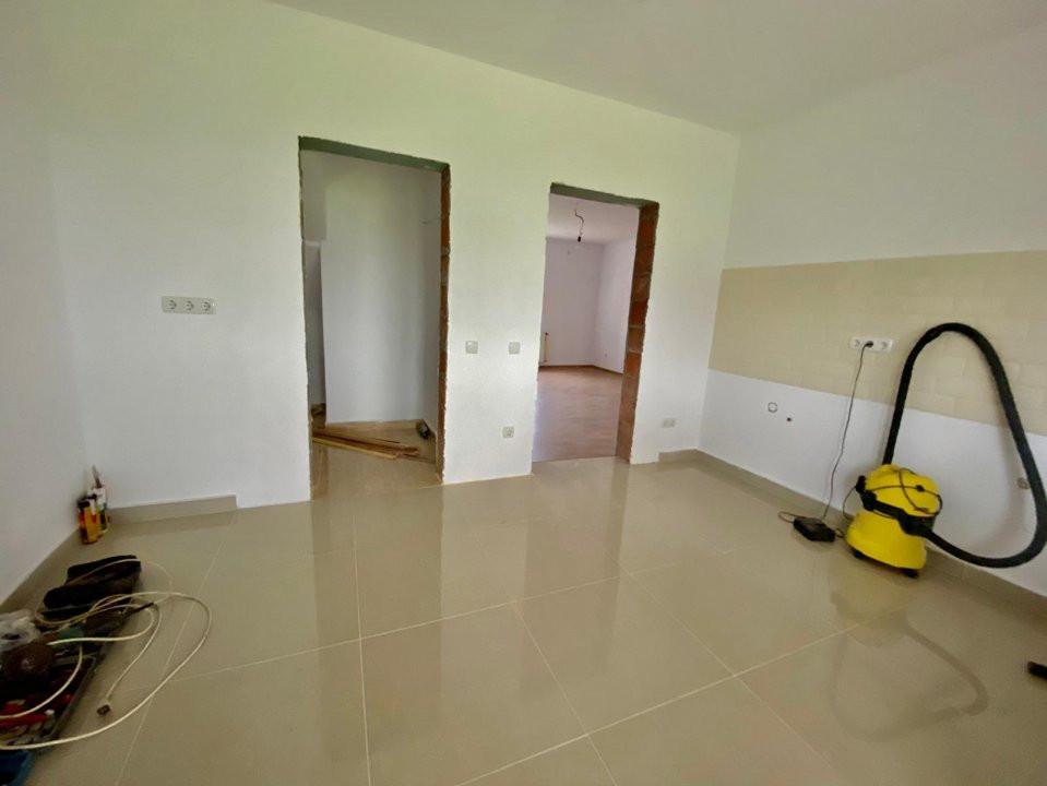 Casa individuala | De vanzare | 3 camere | Giarmata Mare | 10