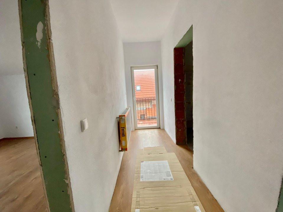 Casa individuala | De vanzare | 3 camere | Giarmata Mare | 14