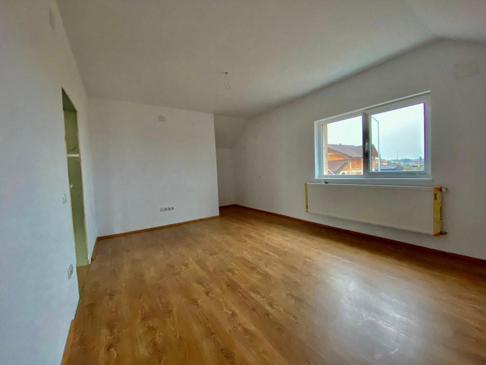Casa individuala | De vanzare | 3 camere | Giarmata Mare | 16