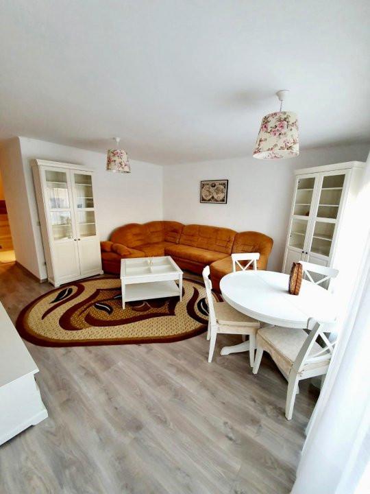Casa 4 camere | De inchiriat | Dumbravita | Finisaje moderne | 5