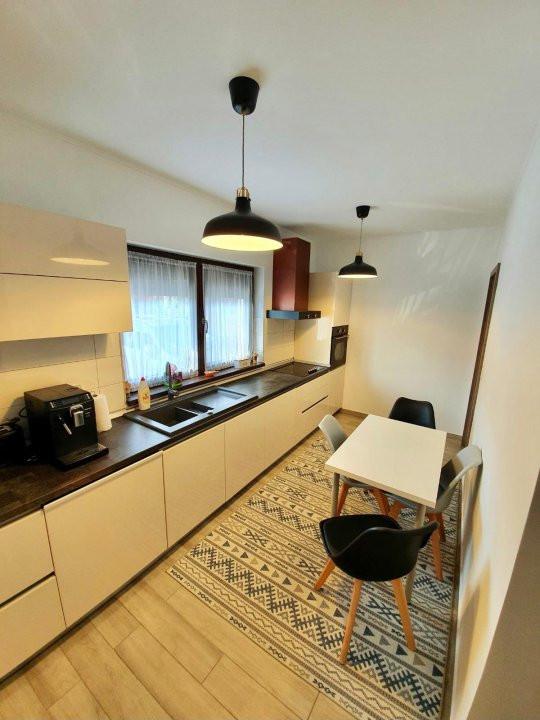 Casa 4 camere | De inchiriat | Dumbravita | Finisaje moderne | 6