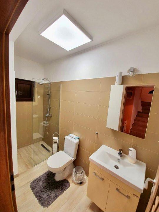 Casa 4 camere | De inchiriat | Dumbravita | Finisaje moderne | 8