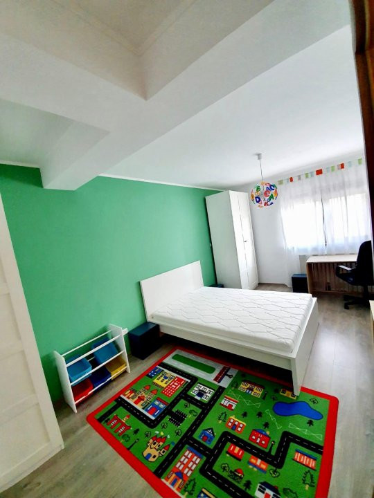 Casa 4 camere | De inchiriat | Dumbravita | Finisaje moderne | 12