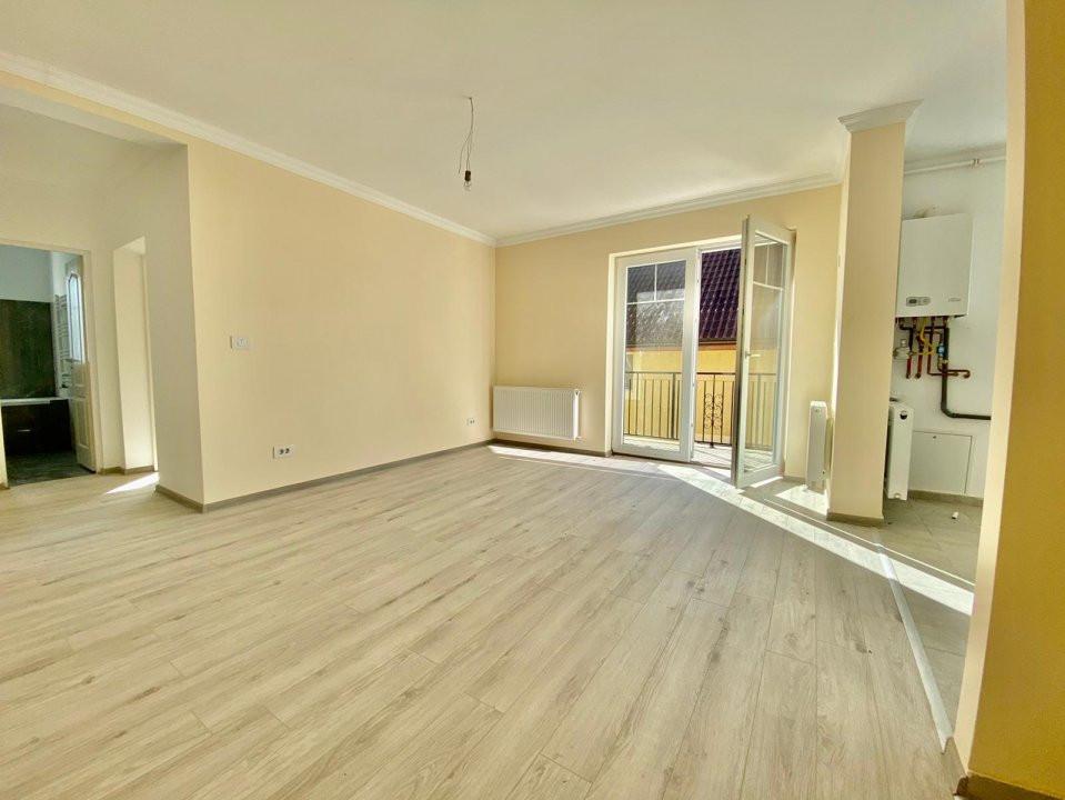 Apartament 2 camere   De vanzare   Semidecomandat   Bloc Nou V747 4