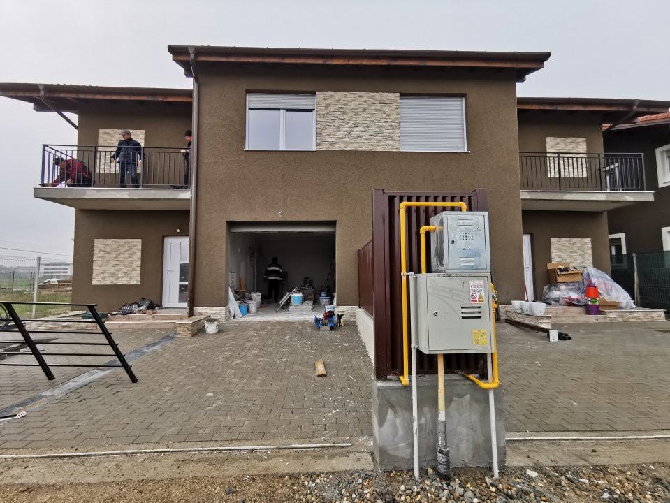 Duplex de vanzare in Chisoda. 2