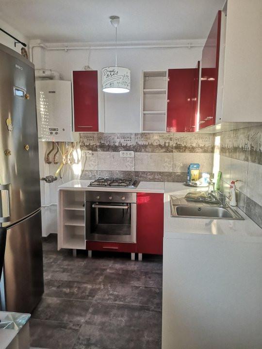 Inchiriez apartament 2 camere - Dumbravita 5