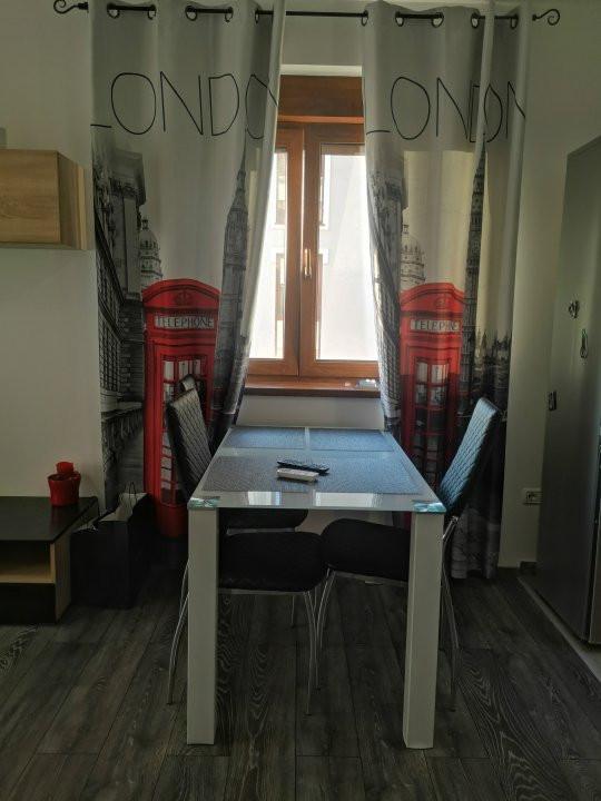 Inchiriez apartament 2 camere - Dumbravita 6