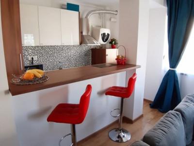 Vand apartament 3 camere - Dumbravita