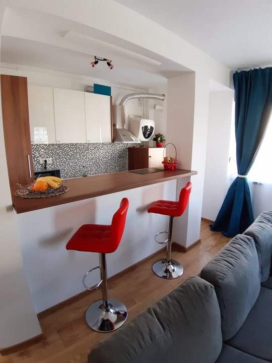 Apartament 3 camere de vanzare - Dumbravita  1