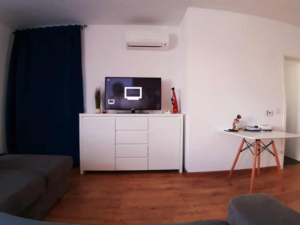 Apartament 3 camere de vanzare - Dumbravita  5