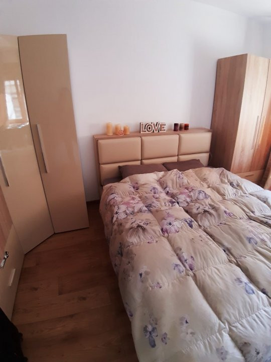Apartament 3 camere de vanzare - Dumbravita  9