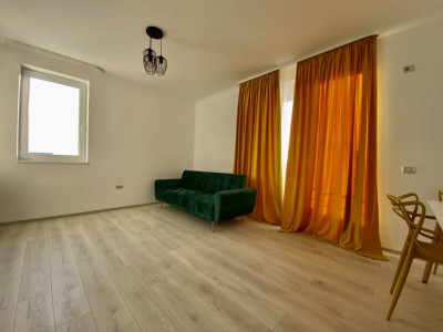 Apartament 2 camere, benzinaria ESO  - V778