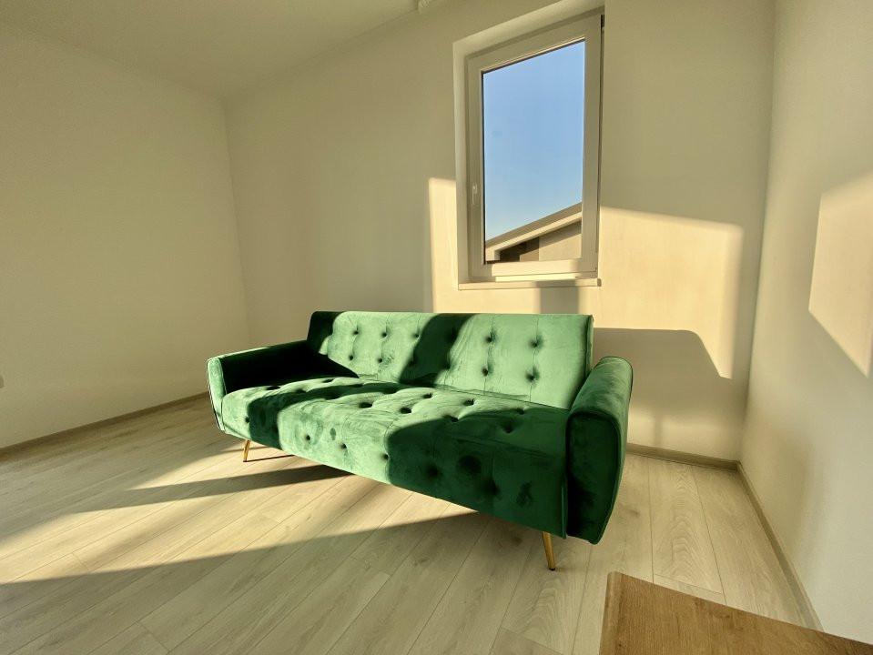 Apartament 2 camere, benzinaria ESO  - V778 5