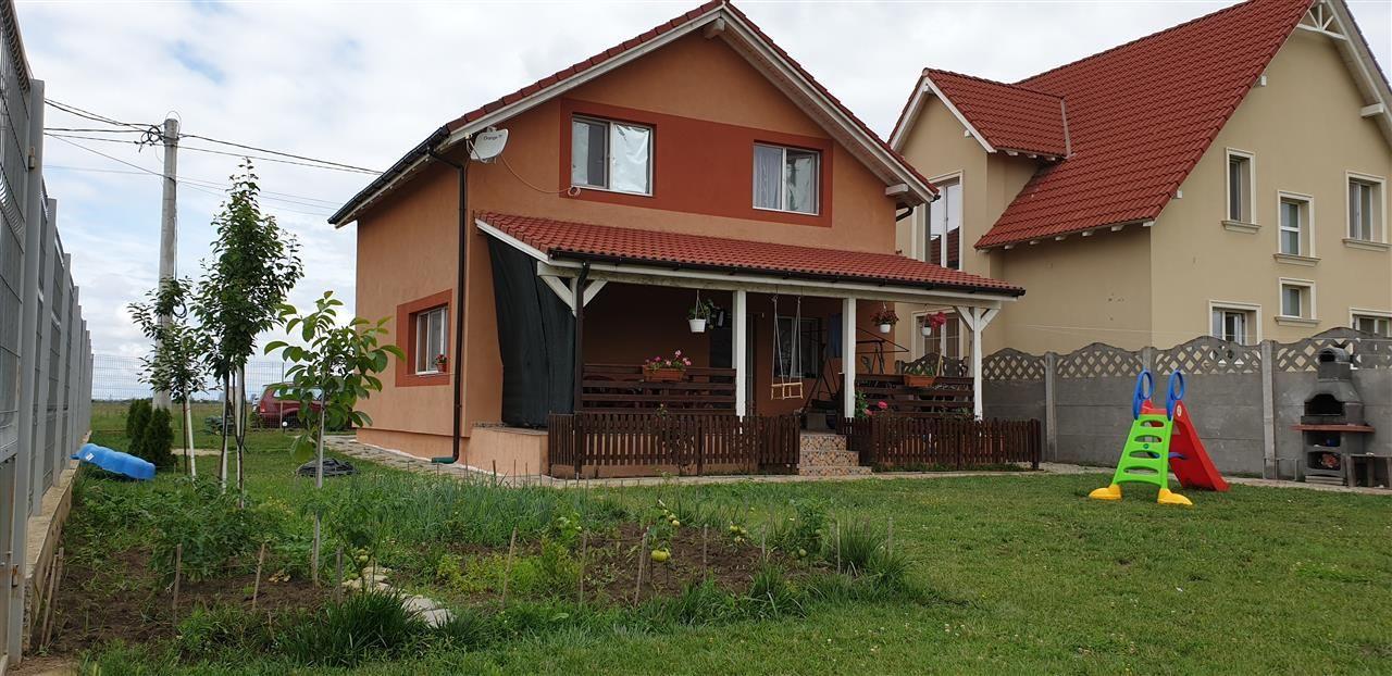 Casa 5 camere de vanzare Mosnita Veche - ID V274 1
