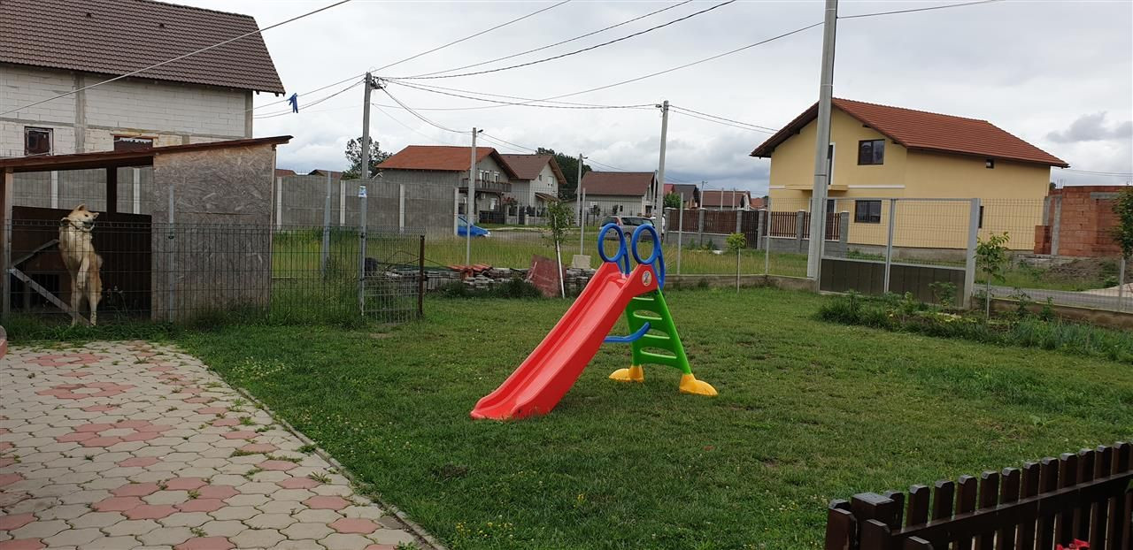 Casa 5 camere de vanzare Mosnita Veche - ID V274 4