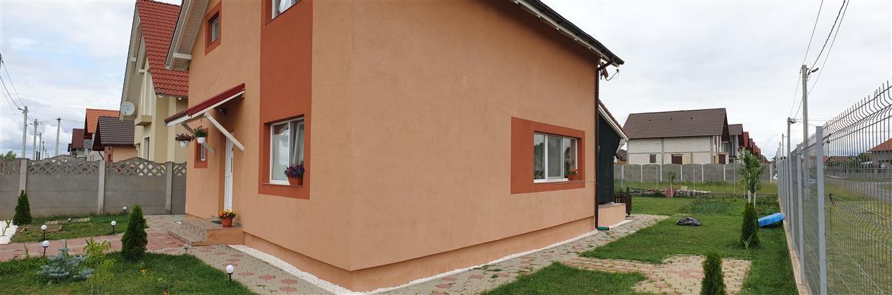 Casa 5 camere de vanzare Mosnita Veche - ID V274 3