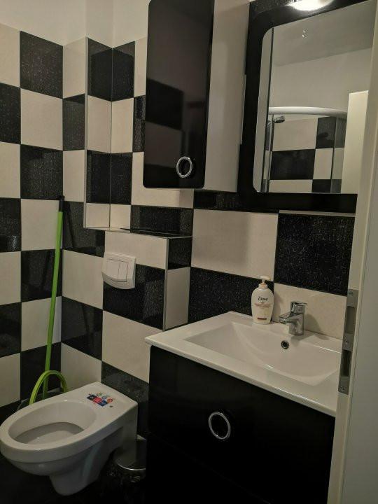 Vand apartament 2 camere - Dumbravita  7
