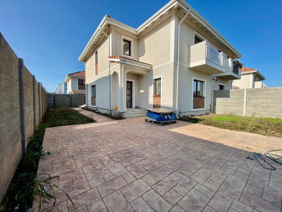Duplex Dumbravita | De vanzare | 4 camere | Zona linistita | 1