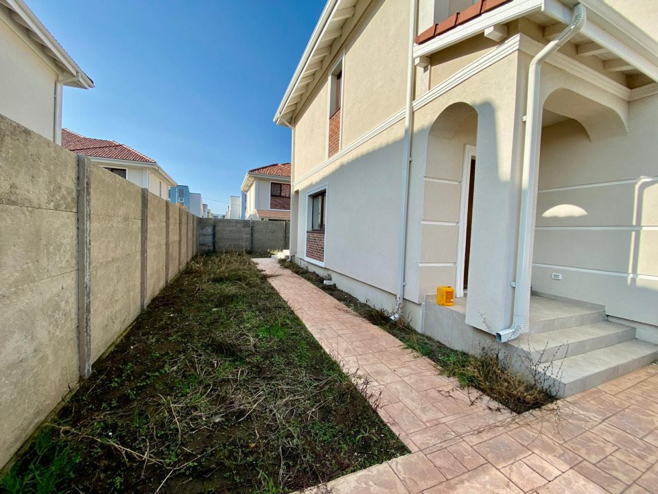 Duplex Dumbravita | De vanzare | 4 camere | Zona linistita | 2